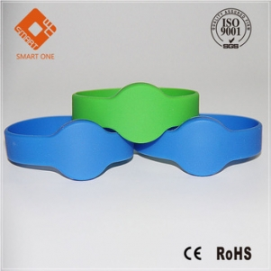 Custom Silicone Wristband - Lowest Price Wristbands In China