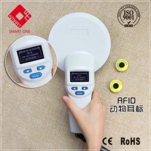 Animal microchip management Scanner Pet Reader ISO7814/7815