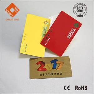 125khz Card Cheap Price TK4100 EM4100 ID Card